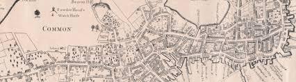 Map Of Boston Area Boston Map 1800x500 Jpg