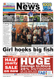 bay news of the area 2 march 2017 by news of the area issuu