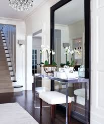 Mirrors Above Nightstands Tricks Of The Trade 5 Smart Ways To Use Mirrors In Small Spaces