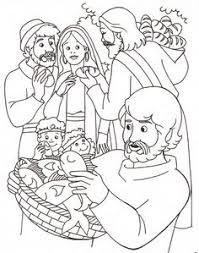 toddler coloring 5 homeown nazareth miracles