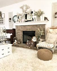 Winter Home Decor 2017 Winter Home Tour U2014 The Other Side Of Neutral