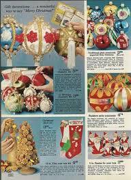 1960s wards catalog vintage time