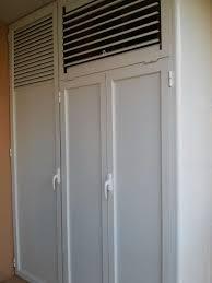 armadio da esterno in alluminio armadi in alluminio per esterni eurotendesud 2000 srl tende da