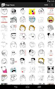 Meme Faces Download - rage faces apps on google play