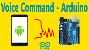 arduino tutorial arduino control with android command via