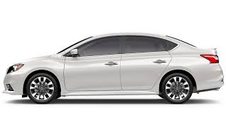 Nissan Altima Vs Sentra Gillman Nissan Fort Bend The Best