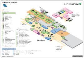 Heathrow Terminal 3 Information Desk London Heathrow Airport Gatwickxpress