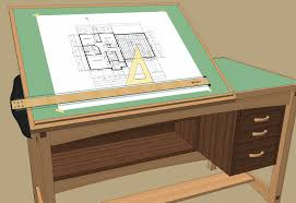 Drafting Table Tools Creating New Materials Finewoodworking