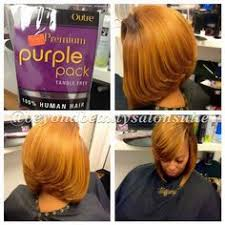 best hair to use for a bob ombre curls bob invisiblepart bob weave hairstyles
