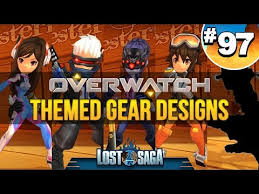 gear design lost saga flash helmet lost saga gear design templates overwatch characters dayamonocle