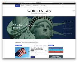 web templates website templates news website templates example of
