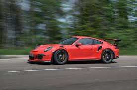ruf porsche 911 2016 porsche 911 gt3 rs review