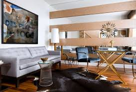 Decorative Wall Mirrors For Fascinating Interior Spaces - Design mirrors for living rooms