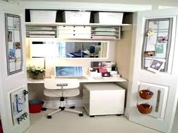 Ideas For Small Office Space Small Office In Bedroom Trafficsafety Club