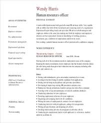 summary on a resume sle professional summary resume 8 exles in pdf