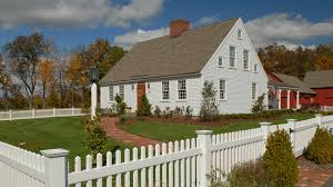 early new england homes home