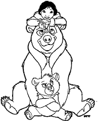 alaska coloring pages wecoloringpage