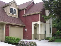 Exterior House Paint Schemes - choosing exterior paint colors and materials u2013 seattle architects