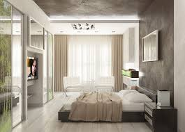 Beautiful Modern Bedroom Designs - bedroom beautiful modern apartments using wood paneled room