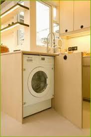 Washing Machine In Kitchen Design 23 Beautiful Kitchen Cabinet For Washing Machine Gallery Kitchen