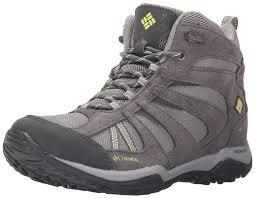 womens waterproof hiking boots sale columbia s shoes trekking hiking footwear cheap sale
