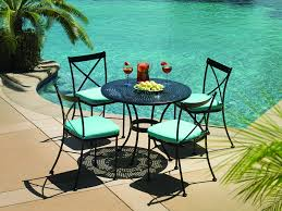 Green Wrought Iron Patio Furniture by Furniture Stunning Wrought Iron Coffee Table For Your Living