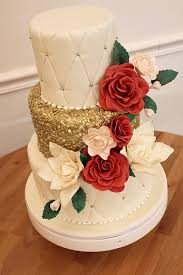 fancy wedding cakes wedding cakes oakleaf cakes bake shop