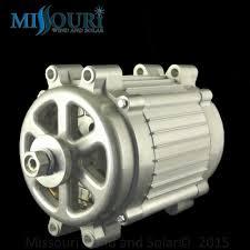 freedom ii pmg 12 24 volt permanent magnet alternator generator 4