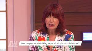 hairdressers deals fulham janet street porter claims she was touched inappropriately by a