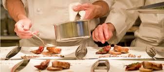 cuisine gastronomique le palace 5 vous convie à la table du chef du restaurant