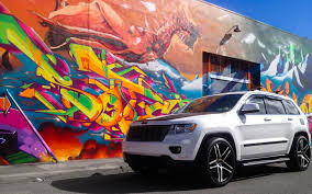 racing jeep grand cherokee ruff racing r954 wheels socal custom wheels
