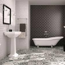 Shiny Or Matte Bathroom Tiles Gloss Tiles Walls And Floors