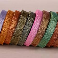 metallic ribbon popular silver ribbon metallic buy cheap silver ribbon metallic