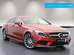 Car Upholstery Edinburgh Nearly New Mercedes Benz Offers Cla A Class C Class Ml S