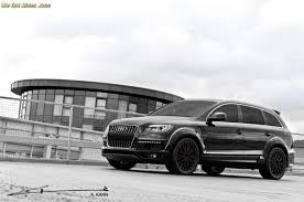 Audi Q7 2012 - 2012 audi q7 black and white project kahn u003c u003c u003c u003c u003cwe ladies like it
