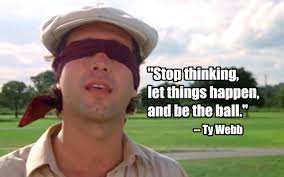Caddyshack Meme - 30 quotes from the movie caddyshack that ll brighten your day