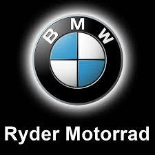 logo bmw motorrad ryder motorrad youtube