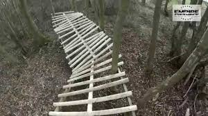 Obstacle The Obstacle Gym Lutterworth Course Run Through Youtube