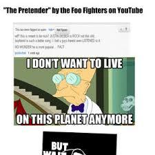 Foo Fighters Meme - foo fighters ftw by leukia meme center