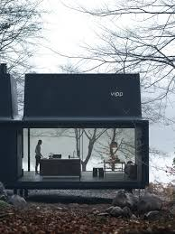vipp shelter a project by danish design company luxury
