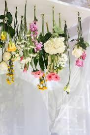Flowers Decor Hanging Flowers Decoration Flower Decoration Decoration And