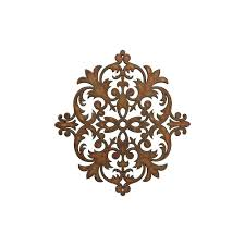 home decorators wall art home decorators collection 37 in x 40 in pandora wall sculpture