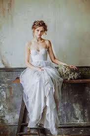 wedding boho dress 25 whimsical beautiful bohemian wedding dresses bohemian
