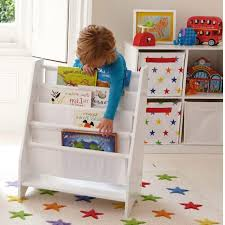kids bookcase design white kid room furniture ideas oak wood table