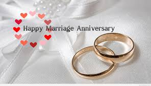 Gift For Wife Happy 10rd Marriage Anniversary Quotes Wallpapers Hd