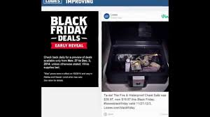 lowes appliances sales black friday black friday 2014 lowes black friday 2014 ads and deals youtube