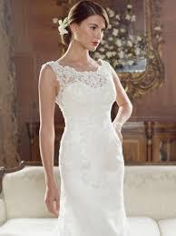 wedding dress illusion neckline 2012 wedding dress trends weddings by lilly