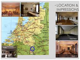 kerkrade netherlands map accommodation ispac conferences