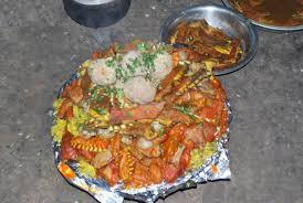 multi cuisine meaning wazwan