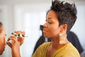 makeup classes in baton meet shannon sharpe conversionz make up studio w unboxing